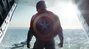 Captain America 2 – Der erste Trailer