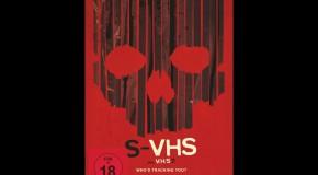 Filmkritik: V/H/S 2 (2012)