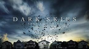 """Dark Skies: Bloggerspecial """"Der Schatten des Alien"""" und Gewinnspiel"""