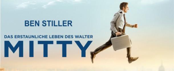 Filmkritik: Das erstaunliche Leben des Walter Mitty