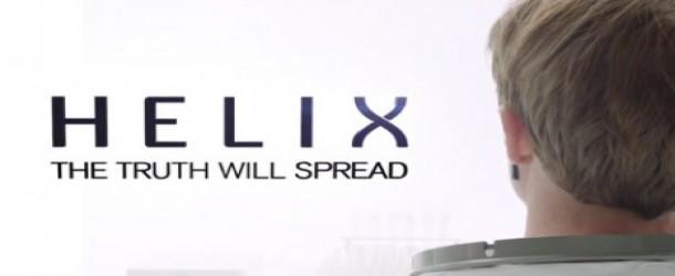 Helix: Die ersten 15 Minuten der Serie anschaubar
