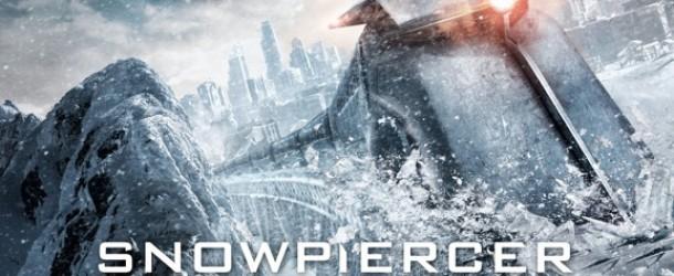 Filmkritik: Snowpiercer (2013)