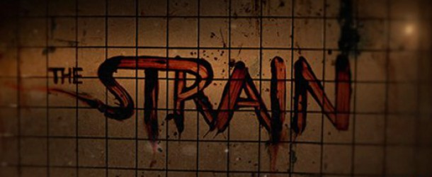 Extended Trailer zur Serie The Strain von Guillermo del Toro
