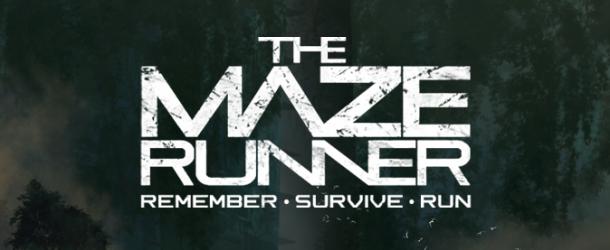 Maze Runner: Die Auserwählten – Im Labyrinth Trailer