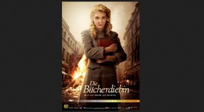 Filmkritik: Die Bücherdiebin – The Book Thief (2014)