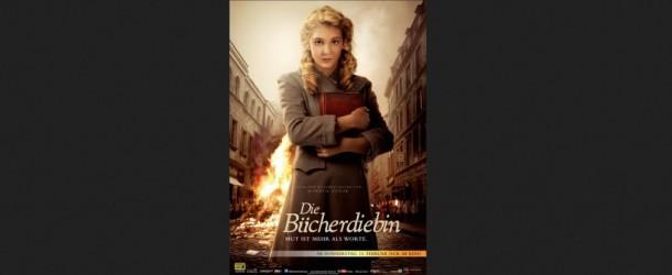 Filmkritik: Die Bücherdiebin – The Book Thief (2014)