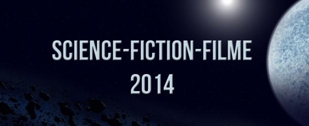 Science Fiction Filme 2014