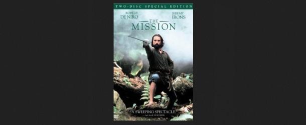 The Mission (1986) Kritik: Ein sehr unterschätztes Filmdrama