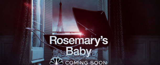 Rosemary's Baby – Fear is Born Miniserie Trailer