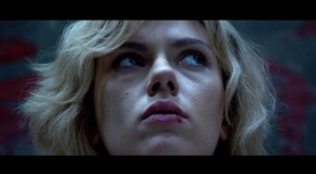 Trailer zu Lucy: Scarlett Johansson fährt wild durch Paris