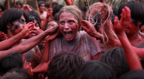 The Green Inferno Trailer