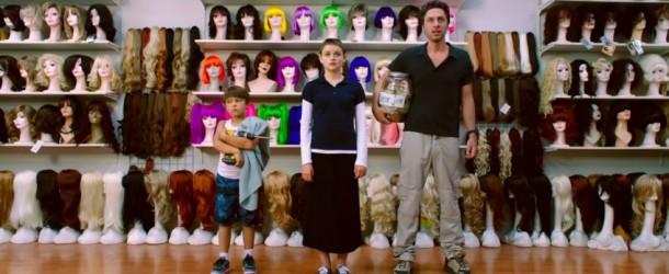 Wish I Was Here Teaser-Trailer – Der Quasi-Nachfolger von Garden State