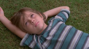Deutscher Trailer zu Boyhood von Richard Linklater
