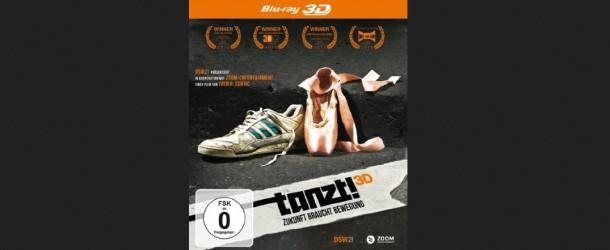 Dokumentation: Tanzt! – Zukunft braucht Bewegung (3D)
