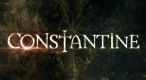 Constantine Serie: Neuer Trailer online!