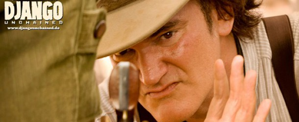 Quentin Tarantino: The Hateful Eight Drehstart im November?