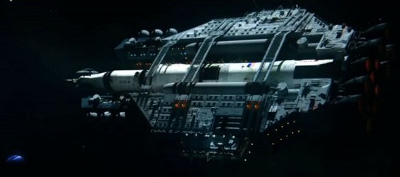 "Trailer zur Mini-Serie ""Ascension"" von Syfy"