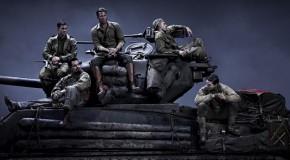 Fury: Trailer zum Kriegsfilm mit Brad Pitt und Shia LaBeouf