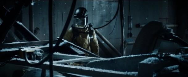 Air: Teaser Trailer zum SciFi-Thriller von Robert Kirkman