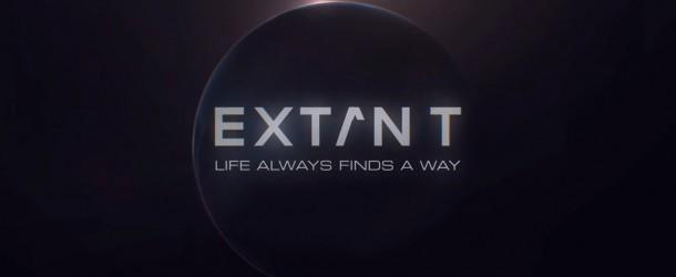Angeschaut: Review zur Sci-Fi-Serie Extant Staffel 1 Folge 1