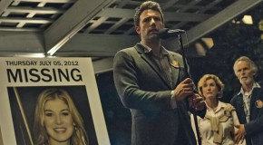 Trailer zu Gone Girl (2014) von David Fincher mit Ben Affleck