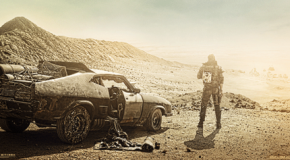 Mad Max: Fury Road (2015) – Trailer von der Comic-Con