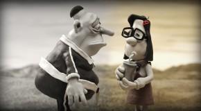 Filmkritik: Mary und Max – oder schrumpfen Schafe wenn es regnet? (2009)