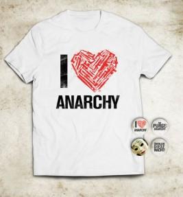 purge shirt