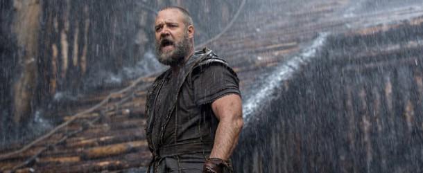 Noah (2014): Filmkritik zur 3D-Blu-ray
