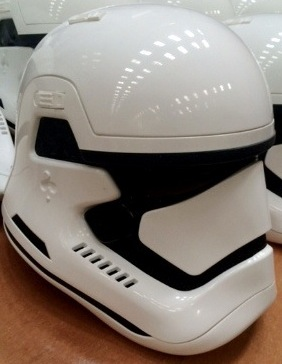sturmtruppen helm star wars 7