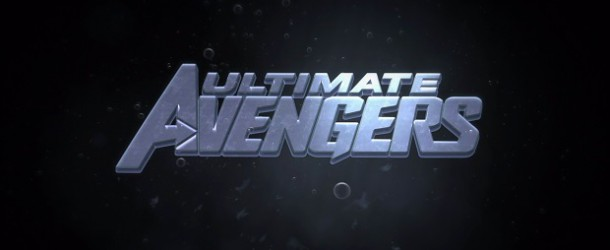 Ultimate Avengers – The Movie (2006): Filmkritik