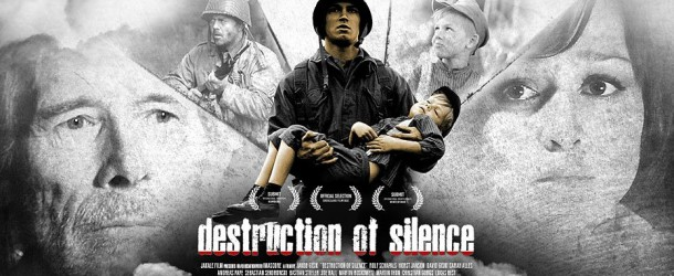 Destruction of Silence (2013): Filmkritik zur Blu-Ray