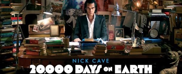 20000 Days on Earth: Gewinnspiel zum Film über Nick Cave