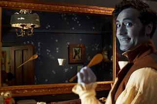 5 zimmer küche sarg spiegel vampir