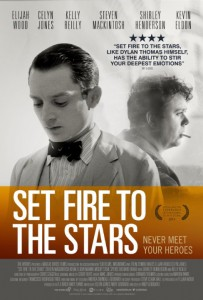 Set Fire To The Stars Filmplakat (c)Mad As Birds
