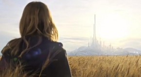 A WORLD BEYOND Trailer: Aus Tomorrowland wird A World Beyond