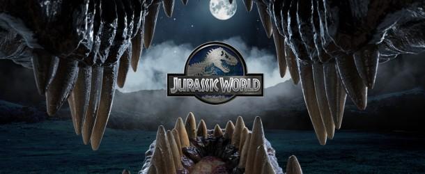 Teaser Trailer zu Jurassic World- Die Dinosaurier sind zurück