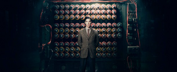 The Imitation Game: Trailer zum neuesten Film mit Benedict Cumberbatch