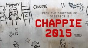 CHAPPIE – Trailer zum neuen Film von Neill Blomkamp
