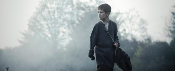 Lauf Junge Lauf: Gewinnspiel zum DVD-Release