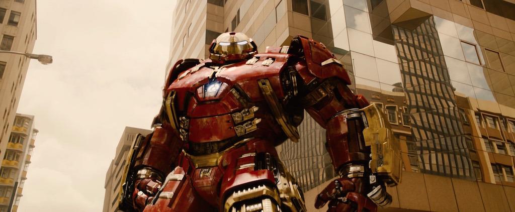 Iron Man Hulkbuster (c) Walt Disney Studios