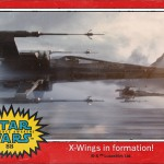 Die X-Wings