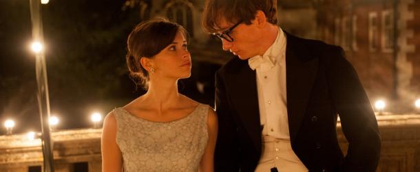 Die Entdeckung der Unendlichkeit (2014): Kritik zum biografischen Film über Stephen Hawking