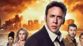 Left Behind: Kritik zum Endzeitfilm mit Nicolas Cage