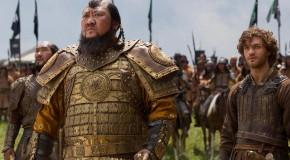 Deutscher Trailer zu Marco Polo, der neuen Serie von Netflix