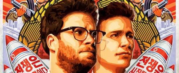 The Interview (2014): Filmkritik zur Nordkorea Satire