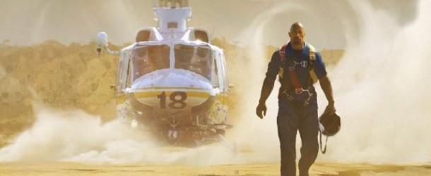 Trailer zu SAN ANDREAS: Dwayne Johnson in einem Erdbebenfilm