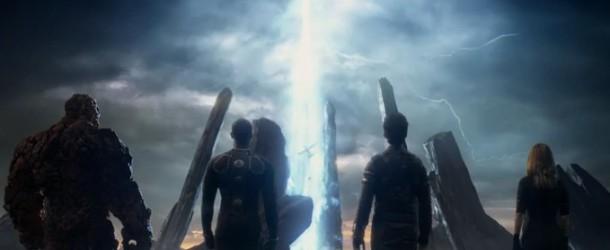 Fantastic Four (2015) von Fox – Der deutsche Trailer ist da