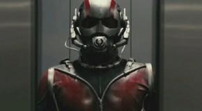 Ant-Man Trailer: Der deutsche Trailer zum neuen Marvel-Film
