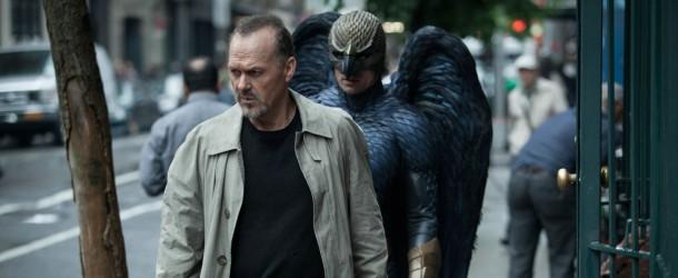 """Wo waren Sie, Mister Keaton? – """"Birdman oder (Die unverhoffte Macht der Ahnungslosigkeit)"""" und eine kleine Traileranalyse"""